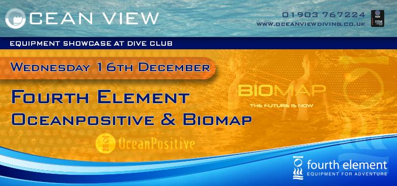 Fourth Element Club Night Wave Edge