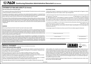 Continuing Education Admin Document