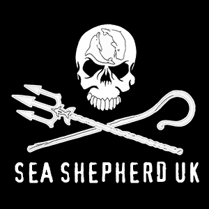 Sea Shepherd UK logo