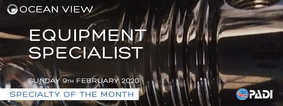 Equipment Spec Feb 2020