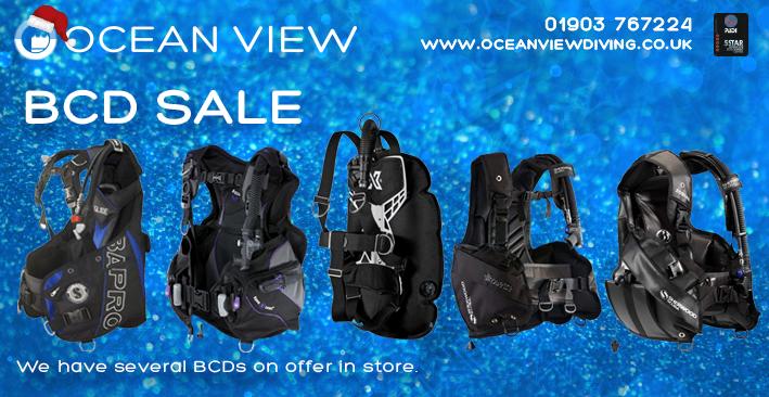 BCD sale Xmas 2019