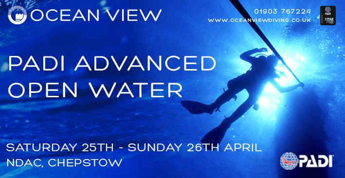 Advanced Diver NDAC April 2020