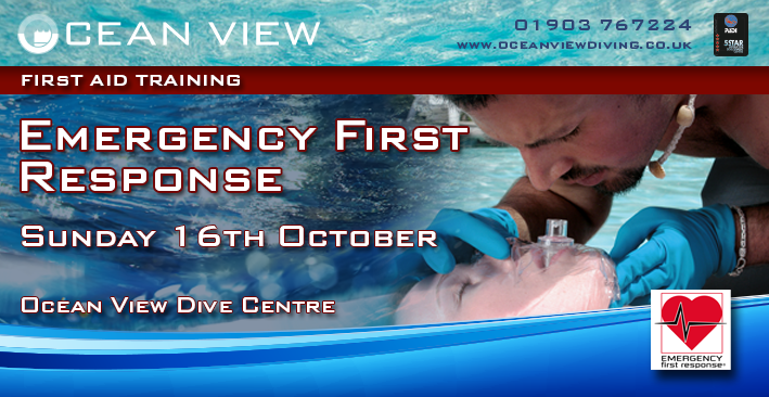 Emergency First Response Course