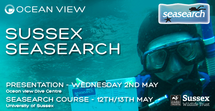 Sussex Seasearch