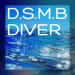 DSMB Diver