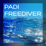 Freediver title box