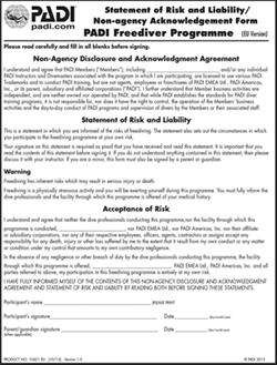 Freediver Non Agency