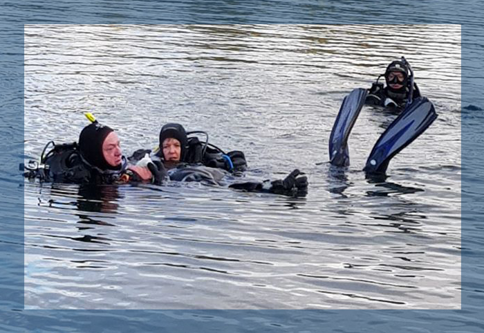 My Scuba Journey Rescue November 2019
