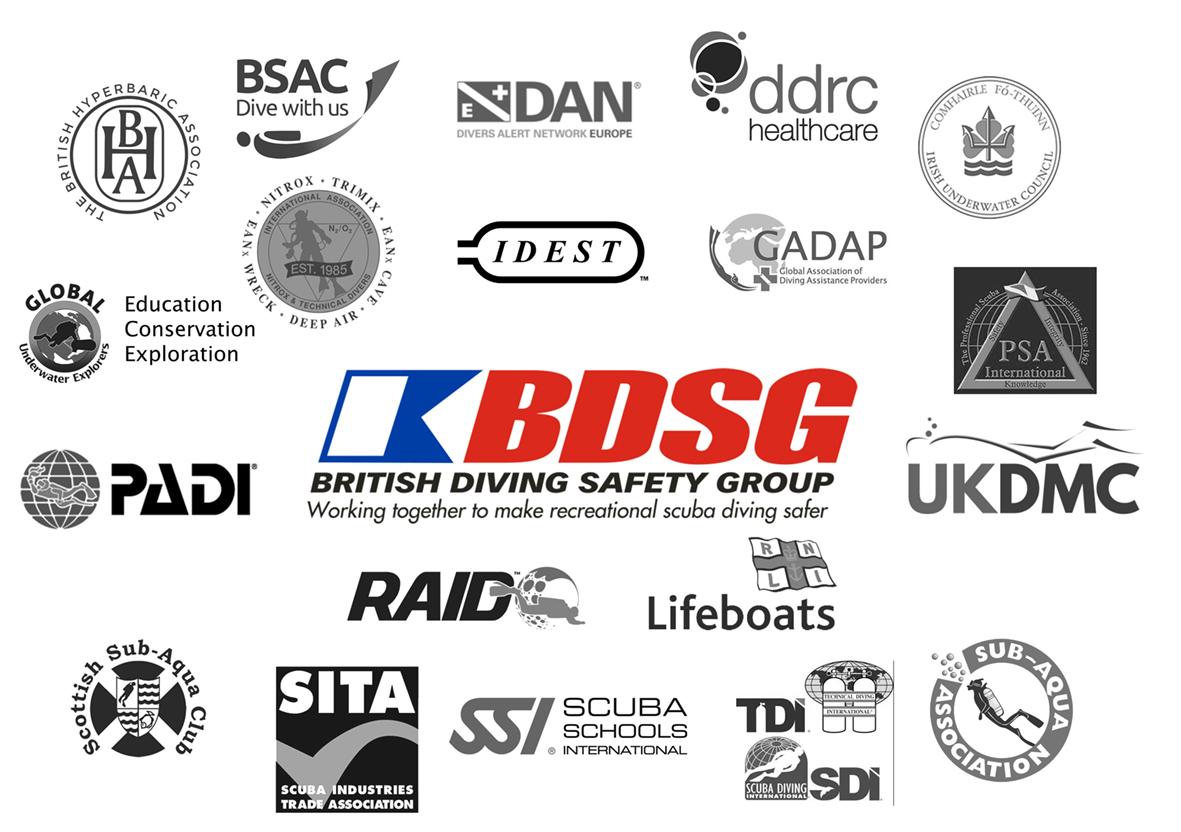 BDSG members