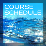 Course schedule featured image