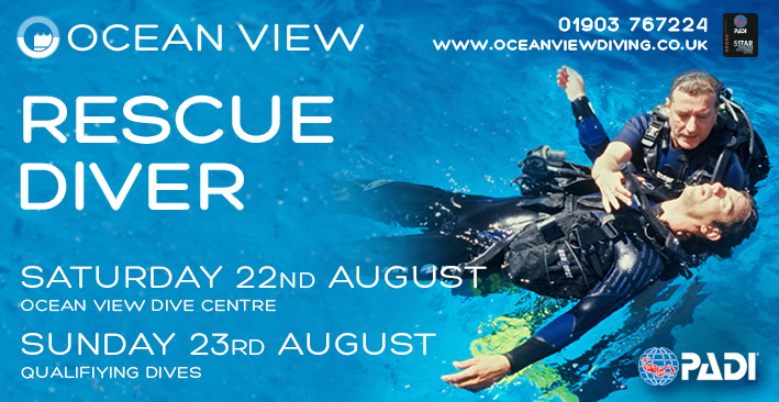 Rescue Course August 2020