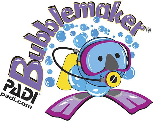 Bubblemaker logo
