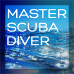 Master Scuba Diver featured