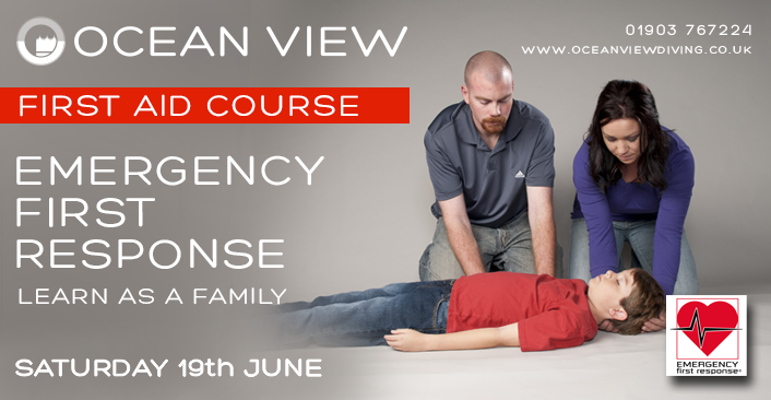 First Aid Course June 2021