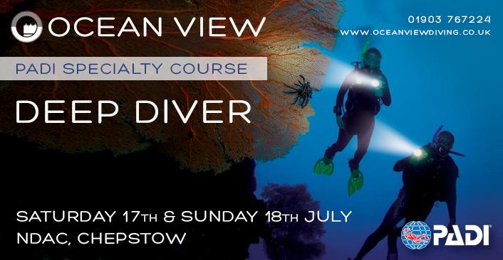 Deep Diver July 2021