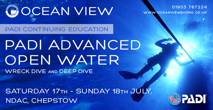 Advanced Course July 2021