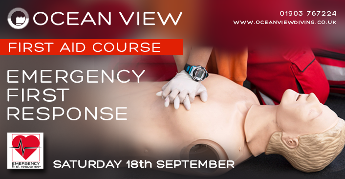 First Aid September 2021