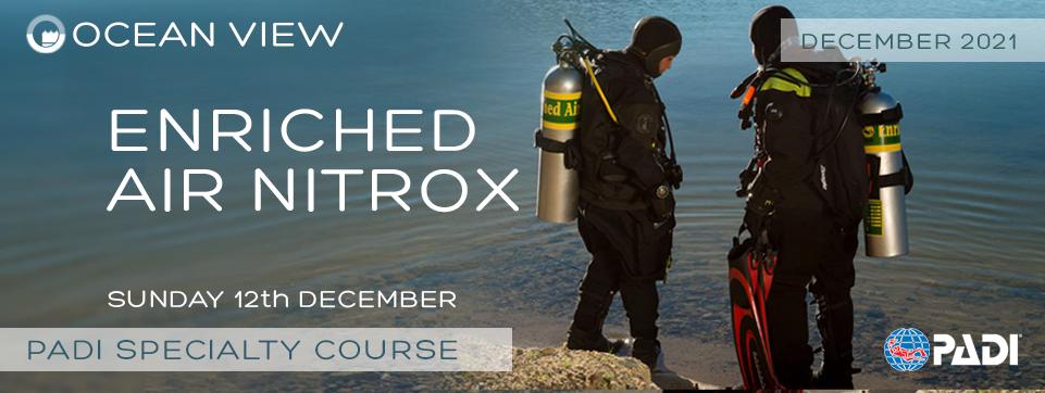 Nitrox December 2021 slide