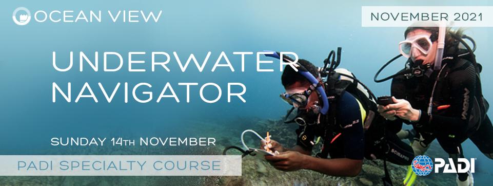 Navigation November slider